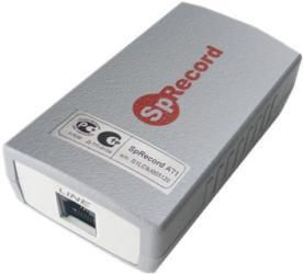 Адаптер SpRecord AT1