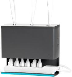 Фото держатель для проводов Quirky Plug Hub PLG-1-CW1