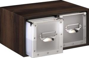 Коробка для CD/DVD HAMA Espresso H-17448 SotMarket.ru 2170.000