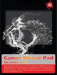 фото Коврик для мышки PC PET MP-GM02 Gamer Skateboarder