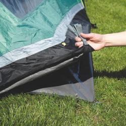 фото Подложка в палатку Outwell DeLuxe Footprint Glendale 5