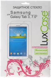 фото Защитное стекло для Samsung GALAXY Tab 3 7.0 P3200 LuxCase
