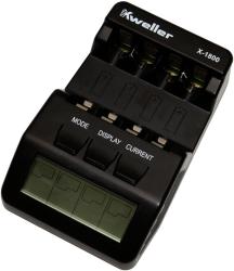 Kweller X-1800 Инструкция - фото 11