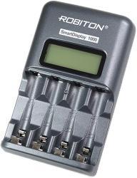 Фото зарядки Robiton SmartDisplay 1000