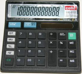 CELLO CC-512 SotMarket.ru 370.000