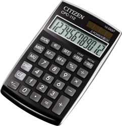фото Citizen CPC-112