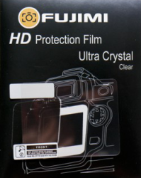 Защитная пленка для Canon EOS 5D Mark III Fujimi HD Protection Film SotMarket.ru 130.000