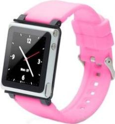 Фото чехол для apple ipod nano 6g iwatchz clip system