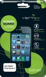 фото Защитная пленка для Apple iPod touch 5G Vertex