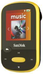 Фото SanDisk Clip Sport 4GB