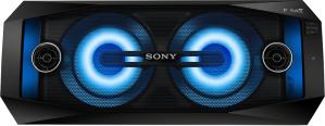 Фото магнитолы Sony GTK-X1BT