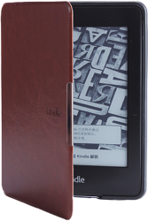 Фото чехла-книжки для Amazon Kindle 6 SkinBox KN-002