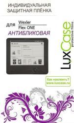 Защитная пленка для Wexler Flex ONE LuxCase антибликовая SotMarket.ru 250.000