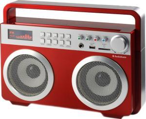 Фото радиоприемника AudioSonic RD-1558