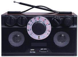 фото Бердский завод радиоприемников РП-304