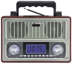 Фото радиоприемника Бердский завод радиоприемников РП-311