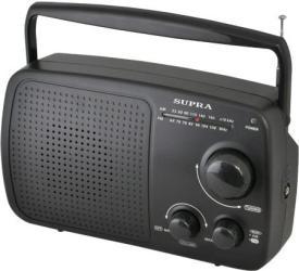 Фото радиоприемника Supra ST-101