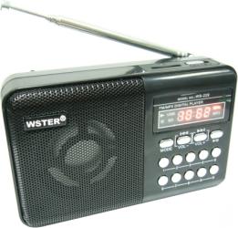 Wster ws-229 инструкция