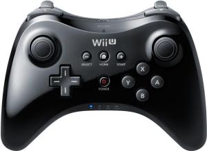 Nintendo Wii U Pro Controller SotMarket.ru 2750.000