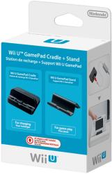 Набор аксессуаров Nintendo Wii U GamePad Cradle + Stand 2311166 SotMarket.ru 1430.000