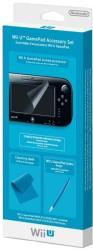 Набор для Nintendo Wii U Gamepad Accessory Set SotMarket.ru 1110.000