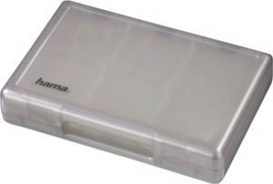 Коробка для Sony PlayStation Vita HAMA H-114127 SotMarket.ru 170.000