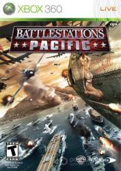 Battlestations Midway 2007 Xbox 360 SotMarket.ru 2250.000