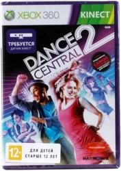 Фото Dance Central 2 2011 Xbox 360