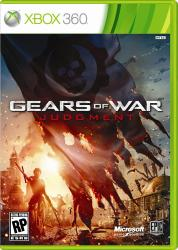 Game Gears of War Judgment 2013 Xbox 360 SotMarket.ru 1363.000