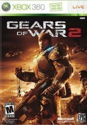 Gears of War 2 2008 Xbox 360 SotMarket.ru
