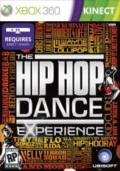 The Hip Hop Dance Experience 2012 Xbox 360 SotMarket.ru 1890.000