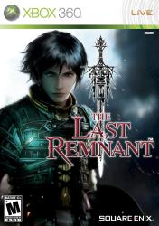 The Last Remnant 2008 Xbox 360 SotMarket.ru