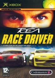 TOCA Race Driver Live 2003 Xbox 360