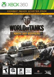 фото World of Tanks 2010 Xbox 360