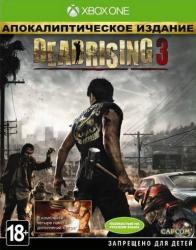 Dead Rising 3. Apocalypse 2014 Xbox One SotMarket.ru 2350.000