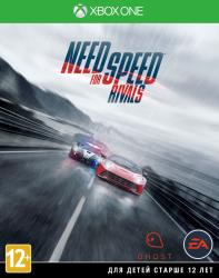 Need for Speed Rivals 2013 Xbox One SotMarket.ru 2290.000