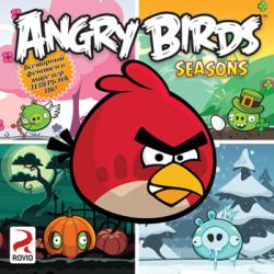 Фото Angry Birds Seasons 2012 PC