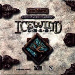 Icewind Dale 2000 PC SotMarket.ru 720.000