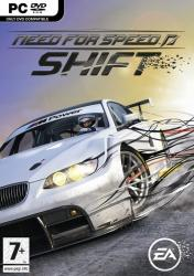 Need for Speed SHIFT 2009 PC SotMarket.ru 1170.000