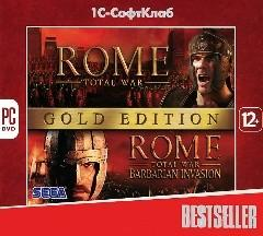 фото Rome Total War Gold Edition 2012 PC