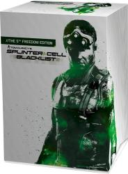 фото Tom Clancy's Splinter Cell Blacklist The 5th Freedom Edition 2013 PC