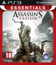 фото Assassin's Creed 3 Essentials 2012 PS3