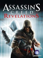 Assassin's Creed Откровения 2011 PS3 SotMarket.ru 2670.000