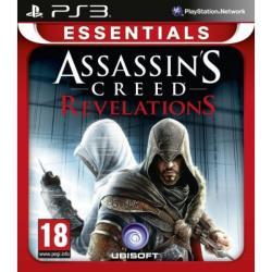 фото Assassin's Creed: Откровения Essentials 2011 PS3