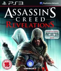 Assassin's Creed: Откровения (Revelations). Специальное издание 2011 PS3 SotMarket.ru 1630.000