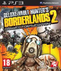 фото Borderlands 2. Collector's Edition 2012 PS3