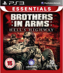 фото Brothers in Arms: Hell's Highway Essentials 2008 PS3