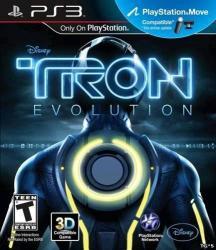 Disney. ТРОН: Эволюция 2010 PS3 SotMarket.ru 1850.000