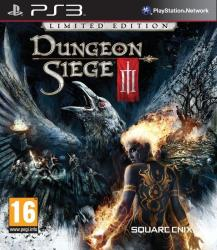 Dungeon Siege 3: Limited Edition 2011 PS3 SotMarket.ru 1400.000