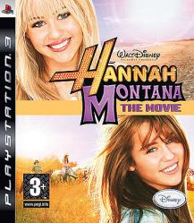 Hannah Montana: The Movie 2009 PS3 SotMarket.ru 1420.000